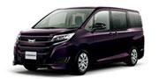 沖縄県の中古車をトヨタ ノアから探す