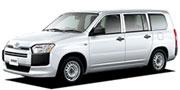 沖縄県の中古車をトヨタ サクシードから探す