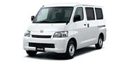 沖縄県の中古車をトヨタ タウンエースバンから探す