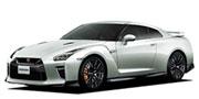 沖縄県の中古車を日産 GT-Rから探す