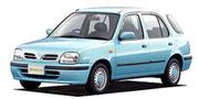 沖縄県の中古車を日産 マーチBOXから探す