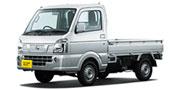沖縄県の中古車を日産 NT100クリッパートラックから探す
