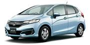 ホンダ フィット 13G・F特別仕様車コンフォートエディション<br>(フルタイム4WD / 5名 / CVT(無段変速車))