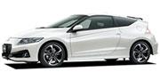 沖縄県の中古車をホンダ CR-Zから探す