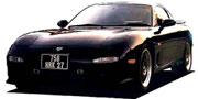 沖縄県の中古車をマツダ RX-7(アンフィニ)から探す