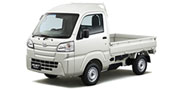 沖縄県の中古車をダイハツ ハイゼットトラックから探す