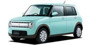 沖縄県の中古車をスズキ アルトラパンから探す