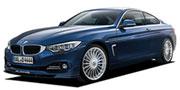 BMWアルピナ D4