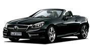 沖縄県の中古車をメルセデス・ベンツ SLKから探す
