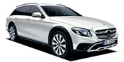 MERCEDES BENZ ECLASS ALL TEEEAIN
