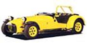 沖縄県の中古車をバーキン スーパー7から探す