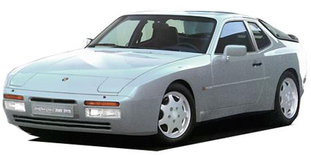 ポルシェ 944