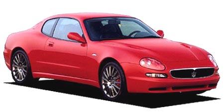 マセラティ 3200GT