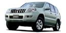 TOYOTA LAND CRUISER PRADO