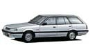 NISSAN SKYLINE STATION WAGON