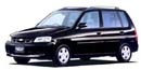 FORD JAPAN FESTIVA MINIWAGON